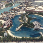 Jaws 1990 From Above