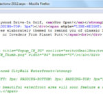 New in 2012 Source Code