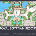 Royal Egyptian Master Plan