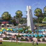 Cabana Bay Beach Resort Pool